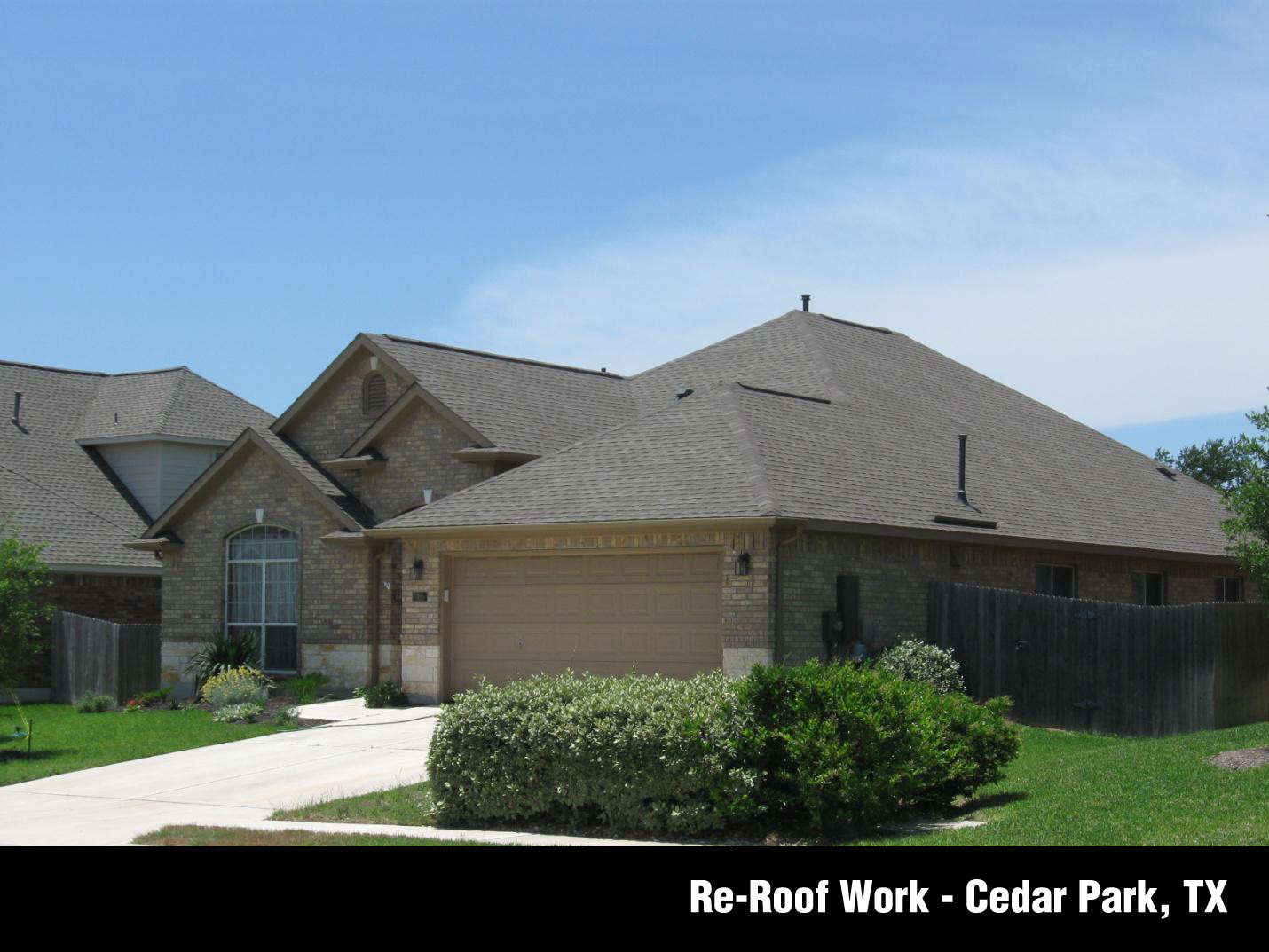 Austin Roof